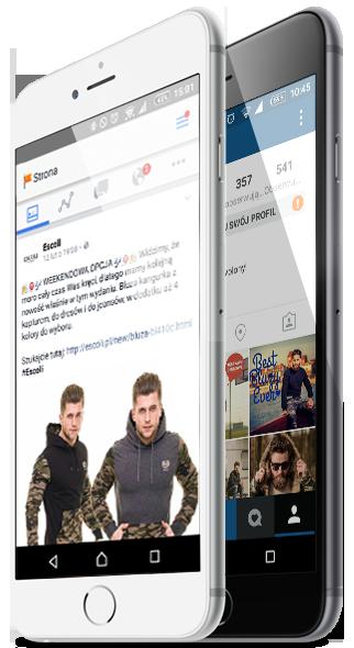 Social Room - Bydgoszcz - Social Media Strony Internetowe prowadzenie fanpage